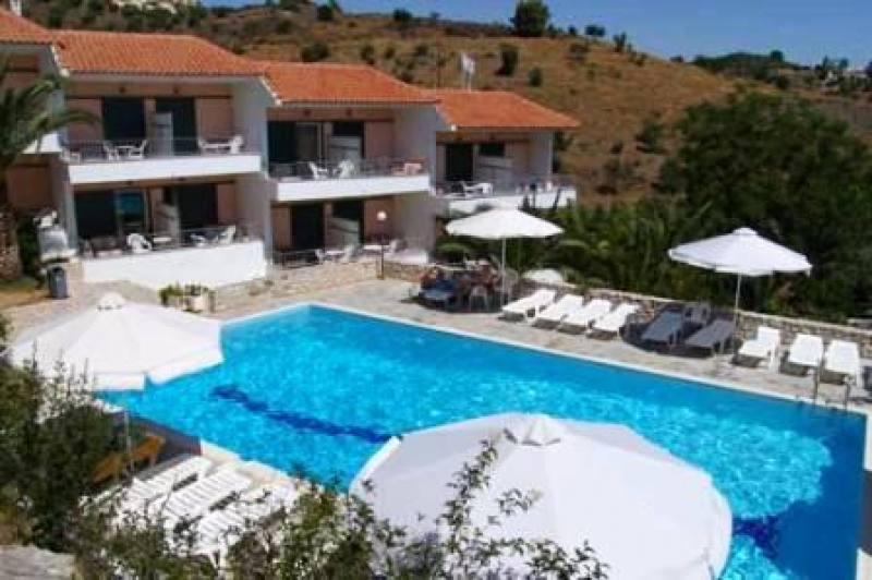 Hotel Phaistos - Tolo - Argolis